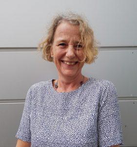 Margareta Kjellgren